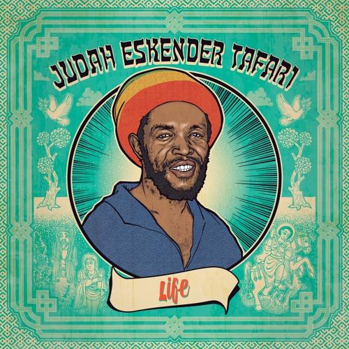 Judah Eskender Tafari - Life [BRLP002LD]