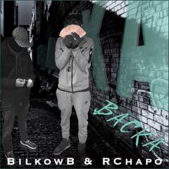 Bilkow B x Rchapo - Backa