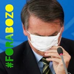 Panelaço Fora Bolsonaro!