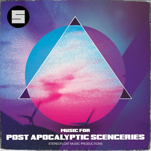 Music For Post Apocalyptic Sceneries