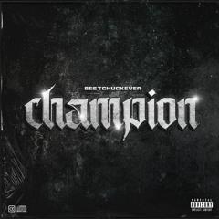 CHAMPION ft. HAi