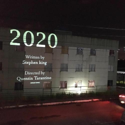 Dissenting Windows - Janelaços