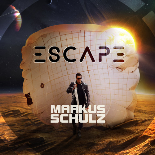 Markus Schulz Escape