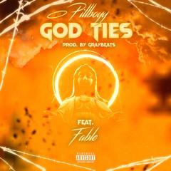 God Ties (feat. Fable)prod. GrayBeats
