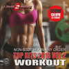 Look What You Made Me Do (Ezy2Mix Workout Mix)