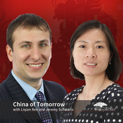 Interview with Wei Huang, Stanley-Laman Group