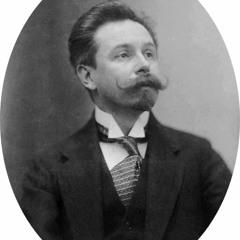 Alexander Skrjabin -  Sonata No.6