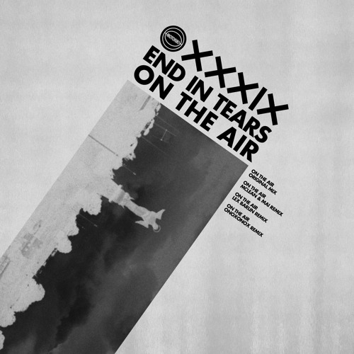 MTK039 - End In Tears - On The Air