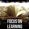Focus on Learning - Calm Music, Mood Music, Relaxing Piano Music for Logical Thought
