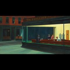 Nighthawks - Edward Hopper 1942
