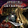 Avenged Sevenfold Beast And The Harlot Album Cover