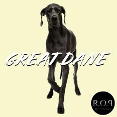 GREAT DANE [Kendrick Lamar x N.E.R.D. type beat] [on Beatstars]