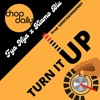 Chop Daily x Fya Nya x Kiamo Blu - Turn It Up