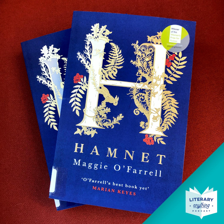 Episode 29 - Hamnet
