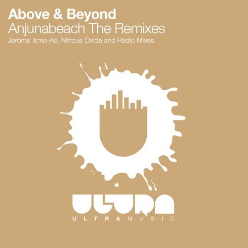 Anjunabeach (Remixes)