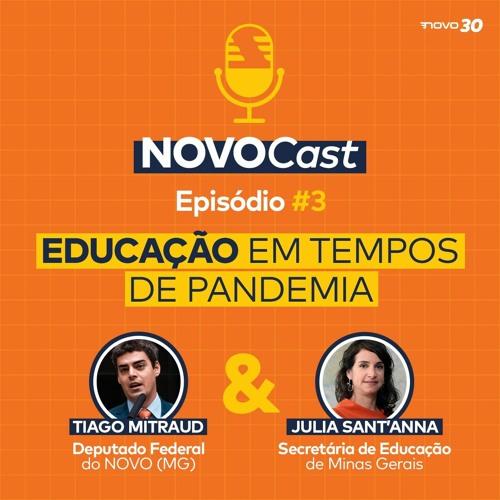 #3 Educação em tempos de pandemia