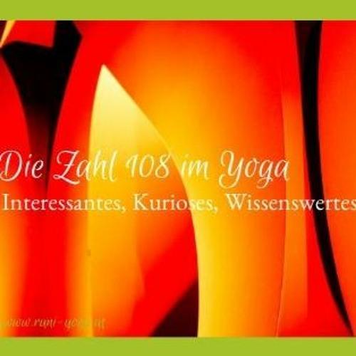 20200410 Die Zahl 108 Im Yoga