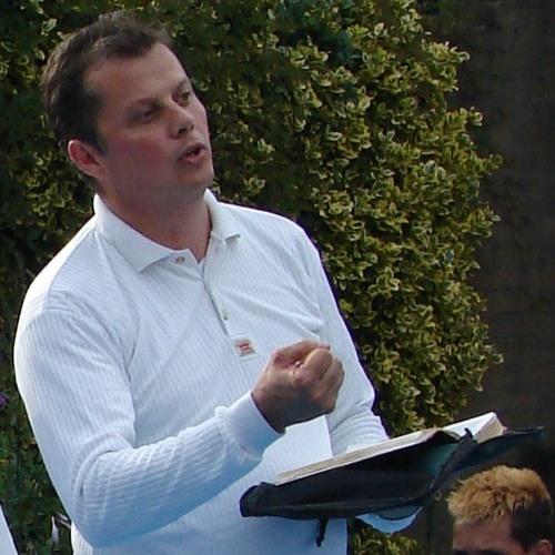 14 juli 2007 - Welkom in het Thuis van de Heer - pastor Immanuel Livestro (MCG Noach's Duif)