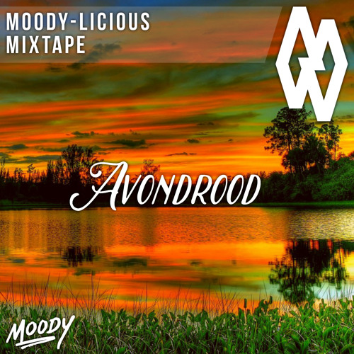 """MM """"Avondrood"""" by Moody"""