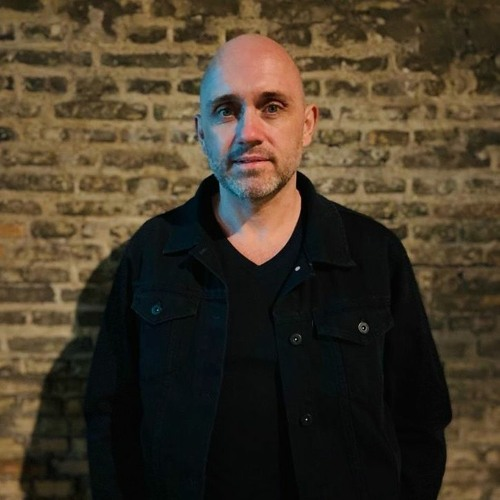 Tim Andresen fabric x Culture Box Mix