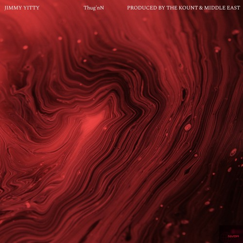 Jimmy Yitty - Thug'nN