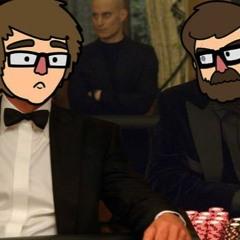 Reverse Swirl: Casino Royale