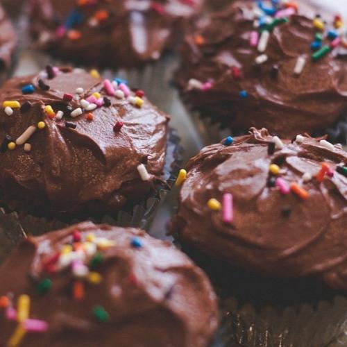 Chocolate Cupcake Machine
