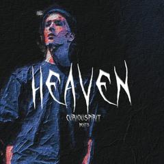 """FREE Suicideboys Type Beat x Bones Type Beat 2021- """"Heaven"""""""