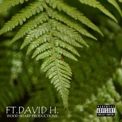 Feeling Relax  Ft. David H. Lyrics ATN WS Productiones CR