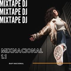 Mixnacional - R A P (VOL. 1)