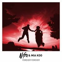 Nifra & Mia Koo - Forever Forever (Club Mix) Artwork