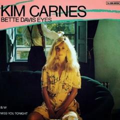 Kim Carnes - Bette Davis Eyes (Boerner Vintage Wave)