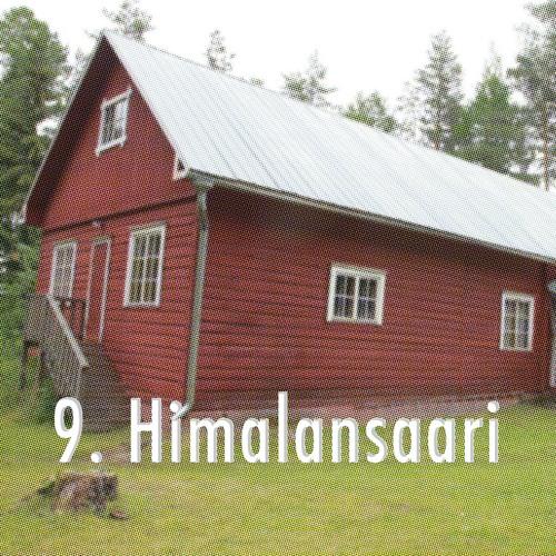 Saimaan Teatterin podcast - #9 HIMALANSAARI