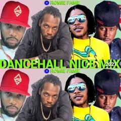 DANCEHALL NICE MIX 2021 feat VYBZ KARTEL,MAVADO,ASSASSIN,POPCAAN & more