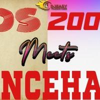90s Dancehall Meets 2000s Dancehall Mix By Djeasy