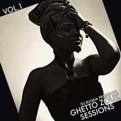 GHETTO ZOUK SESSIONS - VOL 1 - DJ KLIMA