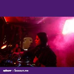 Shireen BOXOUT.FM : Fête de la Musique India Takeover - 21 Juin 2021