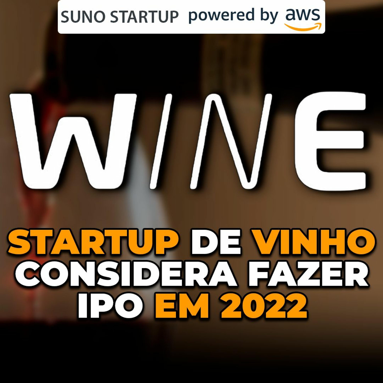 Wine tem modelo de negócios triplo e considera fazer IPO em 2022