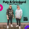 Download Patz & Grimbard - Promoset August 2020 Mp3