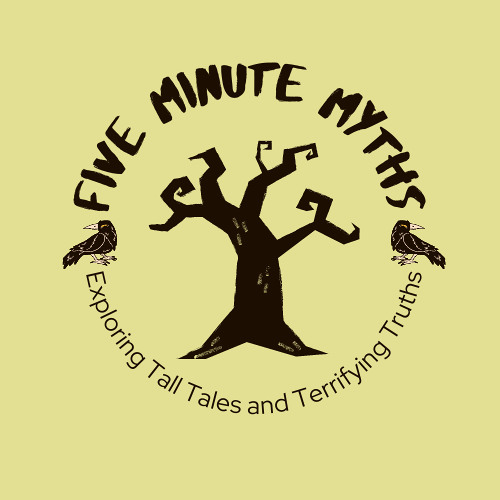 Five Minute Myths: Sasquatch