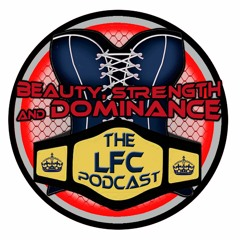 LFC Podcast #87- Jenny Bloody Valentine