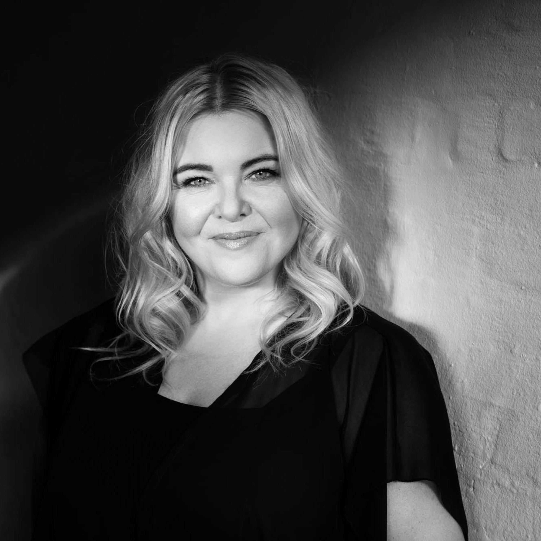 Rikke Kjelgaard - Part 1