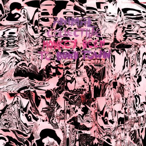 Monkey Riches (Tha Traxman Teklife Remix)