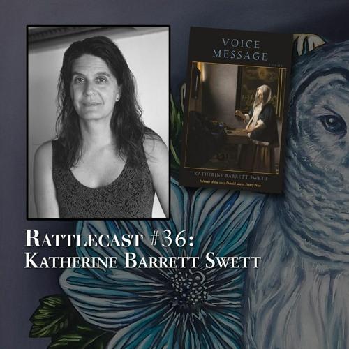 ep. 36 - Katherine Barrett Swett