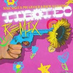 Marc Seguí - Tiroteo Remix Ft. Rauw Alejandro Y Pol Granch ( SxLZxR Remix )