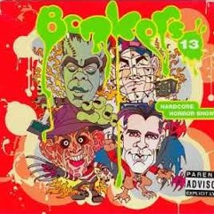 Bonkers 13 Tribute Mixed By M@rt!n-J