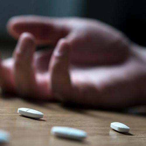 Sulphur Trio - Benzodiazepines Overdose (2021)