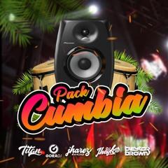 Demo Pack CumbiasVol 01