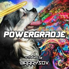 BARRYSOV - POWERGRADJE