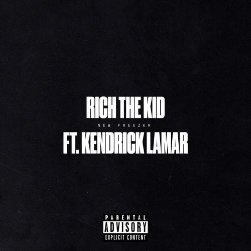 New Freezer (feat. Kendrick Lamar)